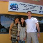 Philippine Fun Divers - Divers Alona Beach Panglao Bohol 2009