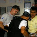 Philippine Fun Divers - Divers Alona Beach Panglao Bohol President Ramos 2