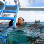 Philippine Fun Divers - Divers Alona Beach Panglao Bohol President Ramos 8