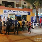 Philippine Fun Divers - Divers Alona Beach Panglao Bohol night dive