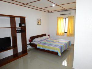 The Bohol Sunside Resort